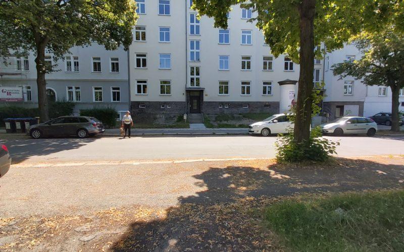 Etw In Chemnitz Neefestrasse 79 We4 Zukunft Minus Steine